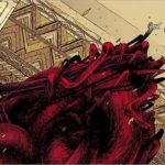 Preview: House of Penance #6 by Tomasi & Bertram (Dark Horse)