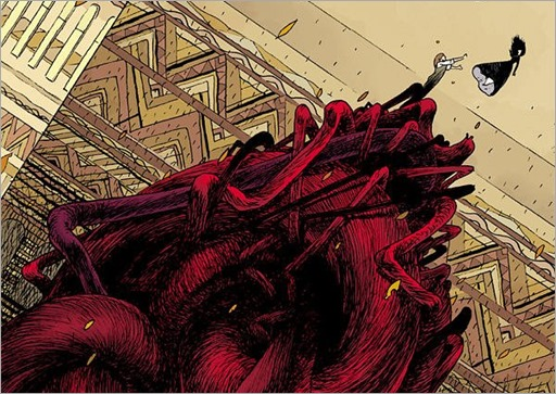House of Penance #6