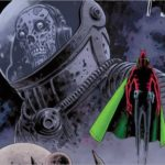 Preview: Black Hammer #3 by Lemire & Ormston (Dark Horse)