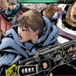 Preview of Leaving Megalopolis: Surviving Megalopolis #6