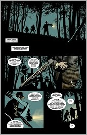 Moonshine #1 Preview 1