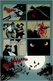 Moonshine #1 Preview 3