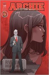 Archie #12 Cover C