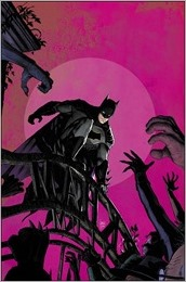 Batman #9 Cover - No Markup