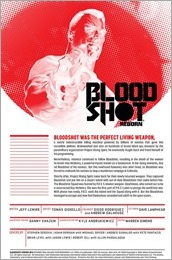 Bloodshot Reborn #18 Preview 1