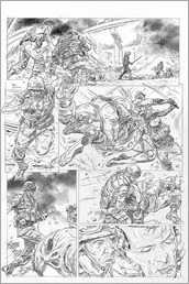 Bloodshot U.S.A. #2 First Look Preview 2