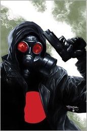 Bloodshot U.S.A. #2 Cover B - Segovia