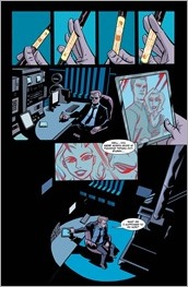 Cave Carson Has A Cybernetic Eye #1 Preview 3