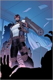 Captain America: Sam Wilson #14 First Look Preview 1