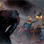 First Look: Civil War II #6 by Bendis & Marquez