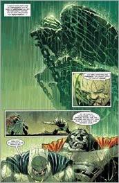 Dark Knight III: The Master Race #6 Preview 1