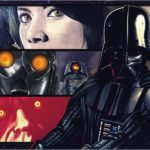 First Look: Darth Vader #25 – The Epic Finale
