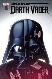 Darth Vader #25 Cover - McKelvie Variant