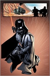 Darth Vader #25 Preview 2