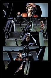 Darth Vader #25 Preview 3