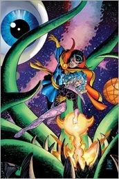 Doctor Strange #12 Cover - Paul Smith Variant