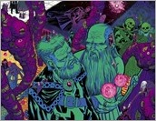 Doctor Strange and The Sorcerers Supreme #1 First Look Preview 3