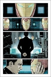 Infamous Iron Man #1 Preview 3