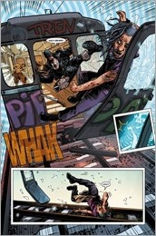 Midnighter and Apollo #1 Preview 3