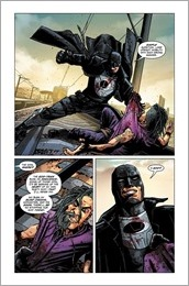 Midnighter and Apollo #1 Preview 4