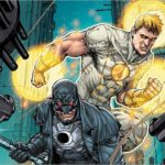 Preview: Midnighter and Apollo #1 by Orlando & Blanco