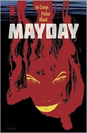 Mayday #1 Cover A