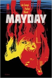 Mayday #1 Cover B