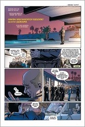 Mayday #1 Preview 1