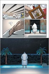 Mayday #1 Preview 2