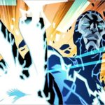 First Look: Mosaic #1 by Thorne & Randolph
