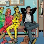 Reggie and Me #1 by DeFalco, Jarrell, & Fitzpatrick Arrives in December