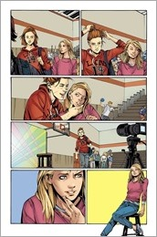 Supergirl: Being Super #1 First Look Preview 2