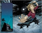 Supergirl: Being Super #1 First Look Preview 7