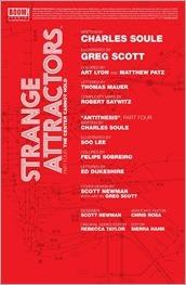 Strange Attractors #4 Preview 1