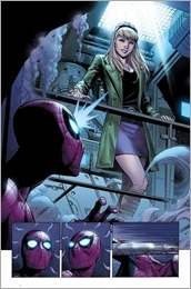 The Clone Conspiracy #1 First Look Preview 4