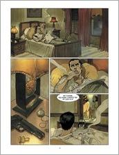 Triggerman #1 Preview 2