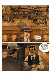 Triggerman #1 Preview 3