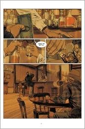 Triggerman #1 Preview 4
