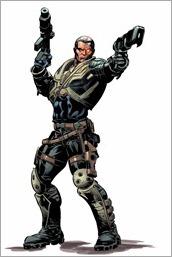 Uncanny Avengers #15 Cover - Dodato Teaser Variant