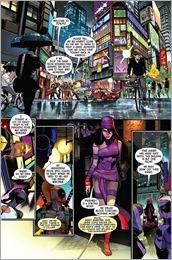 Uncanny Avengers #15 Preview 1