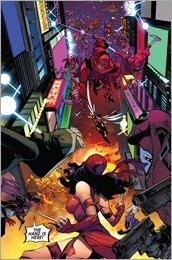 Uncanny Avengers #15 Preview 3