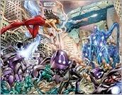X-O Manowar #50 Preview 3