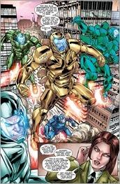X-O Manowar #50 Preview 4