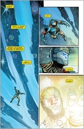 X-O Manowar #50 Preview 6