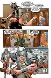 X-O Manowar #50 Preview 10