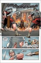 X-O Manowar #50 Preview 11