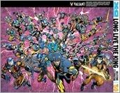 X-O Manowar #50 Cover A - Jam