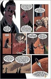 Black Hammer #3 Preview 2