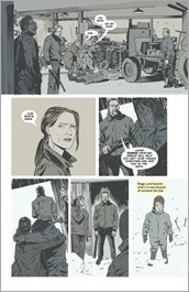 Briggs Land #3 Preview 3