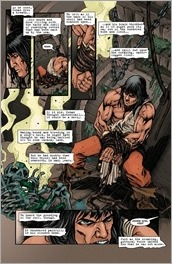 Conan The Slayer #3 Preview 1
